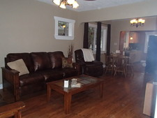 Dawson Creek House for sale:  2 bedroom 2,077 sq.ft. (Listed 2013-09-23)