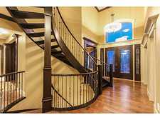Calgary Aspen Ridge Executive Home for rent:  8 bedroom 6,500 sq.ft. (Listed 2013-07-01)