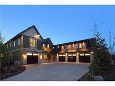 Elbow Valley Executive Home for rent: 6 bedroom 8,000 sq.ft. (Listed 2013-09-01)