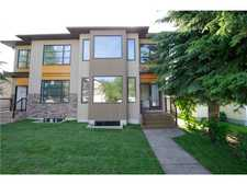 Calgary Killarney Executive Home for rent: 3 + Den 2,900 sq.ft. (Listed 2014-02-01)