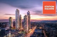 Metrotown Condo for sale:  2 bedroom 1,483 sq.ft. (Listed 2017-01-13)