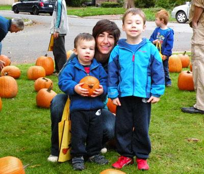 pumpkin testimonial