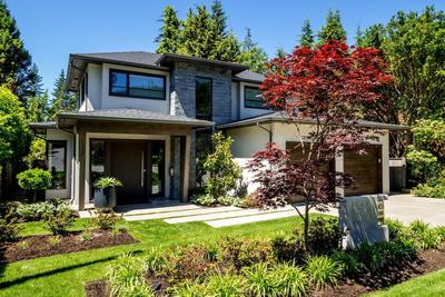 Canyon Heights House for sale: 4 bedroom 4,591 sq.ft. - 4565 Lions Avenue, Canyon Heights, North Vancouver, BC, V7R 3S7