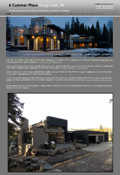 6 Cummer Place Bragg Creek Website 400
