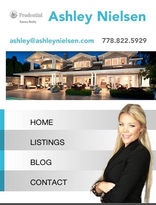 Ashley Nielsen New Mobile 1