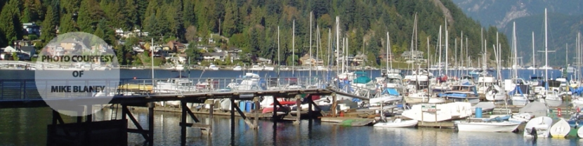 Deep Cove, North Vancouver, BC