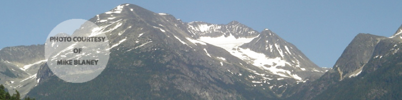 Wedge Mountain Whistler BC
