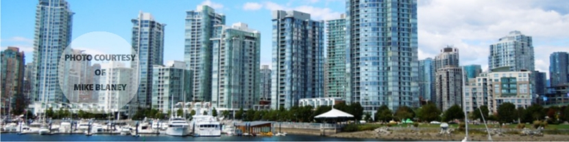 False Creek 2 North Side Vancouver