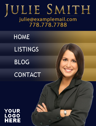 Julie-smith-sample-mobile gold and blue