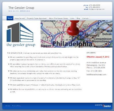 Gessler Group 396