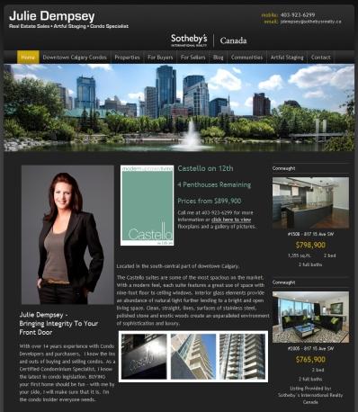 Julie Dempsey Old Website 398