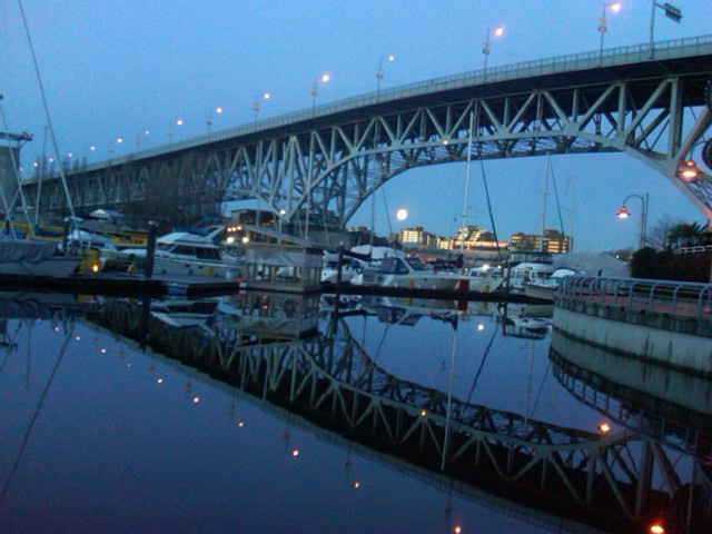 granville bridge and moon.jpg