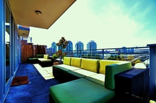 Chinatown Condo for sale: V6A 2 bedroom 1,230 sq.ft. (Listed 2012-04-27)