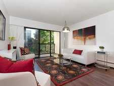 West End VW Condo for sale:  1 bedroom 594 sq.ft. (Listed 2012-10-11)