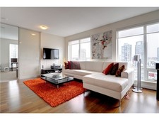 Yaletown Condo for sale:  2 bedroom 1,017 sq.ft. (Listed 2013-01-03)