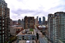 yaletown Condo for sale: The Gallery 1 bedroom 568 sq.ft. (Listed 2013-04-04)