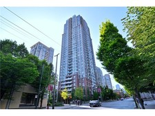 Yaletown Condo for sale:  1 bedroom 536 sq.ft. (Listed 2014-09-16)