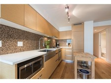 Downtown VW Condo for sale:  1 bedroom 618 sq.ft. (Listed 2015-01-07)