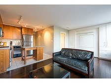 Yaletown Condo for sale:   472 sq.ft. (Listed 2015-02-21)