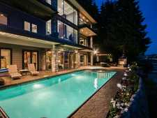 North Shore Pt Moody House for sale:  5 bedroom 6,447 sq.ft. (Listed 2016-06-08)