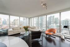 Yaletown Condo for sale:  3 bedroom 1,371 sq.ft. (Listed 2017-03-29)