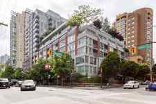 Yaletown Condo for sale:  1 bedroom 988 sq.ft. (Listed 2017-06-21)