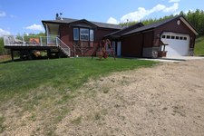 Dawson Creek  Single Family for sale:  4 bedroom 2,500 sq.ft. (Listed 2015-03-11)