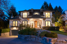 SOUTHLANDS WEST SIDE ESTATE for sale:  6 bedroom 5,820 sq.ft. (Listed 2013-01-09)