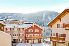Sun Peaks Condo for sale: Timberline Village 1 Bedroom + Loft 1,102 sq.ft. (Listed 2013-02-18)