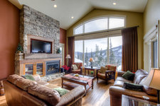 Sun Peaks House for sale:  6 bedroom 4,139 sq.ft. (Listed 2013-01-25)