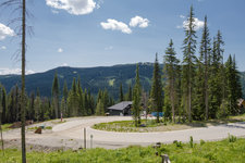 Sun Peaks Lot for sale: Lookout Ridge N/A  (Listed 2013-08-23)