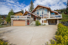 Sun Peaks House for sale:  3 Bedrooms + 2BR Suite 3,024 sq.ft. (Listed 2013-09-10)