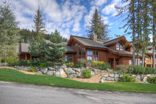 Sun Peaks House for sale:  5 bedroom 3,497 sq.ft. (Listed 2013-09-24)