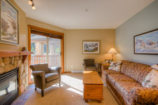 Sun Peaks Condo for sale:  1 bedroom 537 sq.ft. (Listed 2013-09-27)