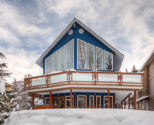 Sun Peaks Full Duplex for sale:  8 bedroom 5,560 sq.ft. (Listed 2013-11-18)