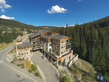 Sun Peaks Apartment for sale: Kookaburra Lodge 3 bedroom 1,242 sq.ft. (Listed 2014-05-01)