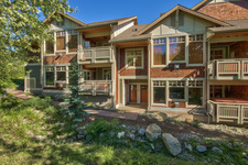 Sun Peaks Condo for sale: Settlers Crossing 2 bedroom 957 sq.ft. (Listed 2014-03-07)