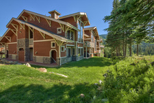 Sun Peaks Condo for sale: Stone's Throw 3 bedroom 1,112 sq.ft. (Listed 2014-04-14)