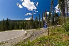 Sun Peaks Lot for sale:    (Listed 2010-02-08)