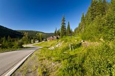 Sun Peaks Lot for sale:   9,623 sq.ft. (Listed 2010-02-02)
