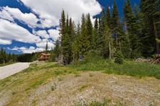 Sun Peaks Lot for sale: Lookout Ridge   (Listed 2010-02-22)