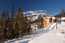 Sun Peaks Lot for sale:    (Listed 2009-10-06)
