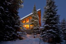 Sun Peaks House for sale:  3 Bedroom + 1 Bedroom and Den Suite + 2 Studio Suites 3,782 sq.ft. (Listed 2013-10-23)