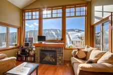 Sun Peaks Condo for sale: Settler's Crossing 2 bedroom 941 sq.ft. (Listed 2011-02-24)