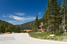 Sun Peaks Lot for sale:    (Listed 2012-11-28)