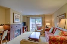 Sun Peaks Condo for sale: Delta Residences 2 bedroom 1,014 sq.ft. (Listed 2012-10-29)