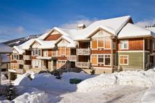 Sun Peaks Condo for sale: Settler's Crossing 2 Bedroom 791 sq.ft.