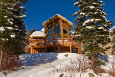 Sun Peaks House for sale:  4 Bedrooms + Family Room + 2 Bedroom Self Contained Revenue Suite 2,989 sq.ft. (Listed 2012-10-10)
