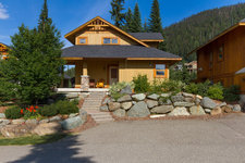 Sun Peaks House for sale: The Cottages 5 bedroom 2,164 sq.ft. (Listed 2013-07-19)