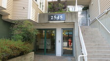 Kitsilano Townhouse for sale:  2 bedroom 858 sq.ft. (Listed 2012-07-28)